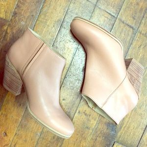 Rachel Comey Mars Ankle Booties NEW